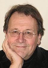 Distinguished Professor Brian Boyd