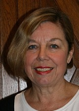 Hazel Petrie