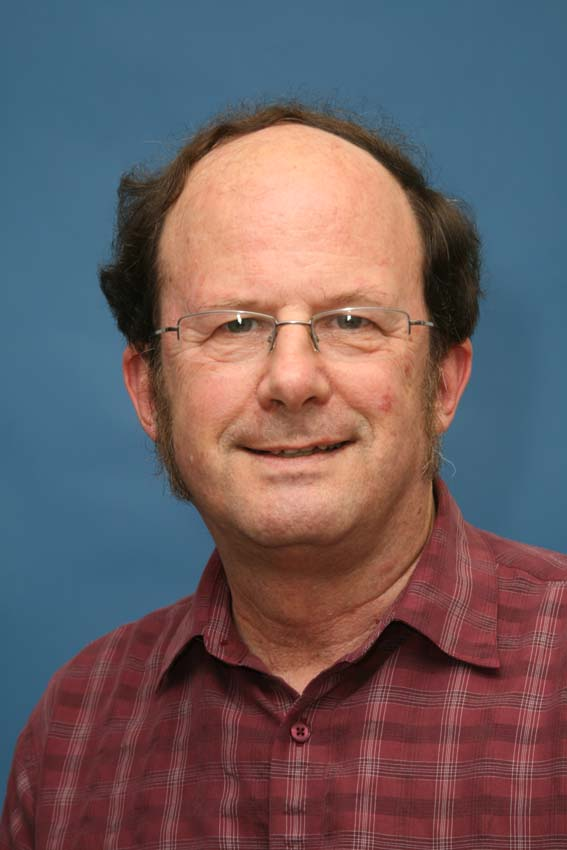 Associate Professor John Read