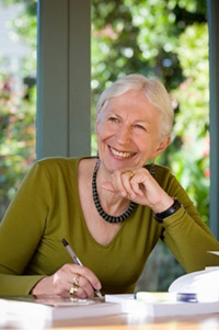 Distinguished Professor Dame Anne Salmond