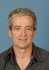 Professor Simon Holdaway